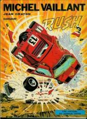 Michel Vaillant -22a1973- Rush