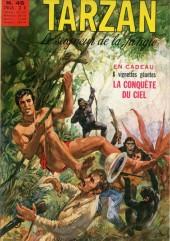 Tarzan (2e Série - Sagédition) (Vedettes T.V.) -45- Gourth le géant