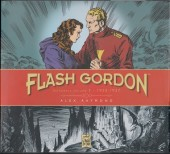 Flash Gordon (Soleil - L'âge d'or)  -1- Intégrale Volume 1 - 1934-1937