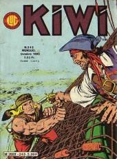 Kiwi -342- La fosse des damnés...