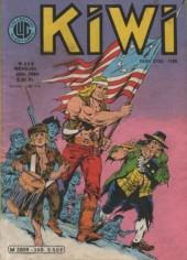 Kiwi -350- Les filles du gouverneur