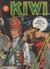 Kiwi -353- Les saboteurs