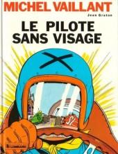 Michel Vaillant -2c83- Le pilote sans visage