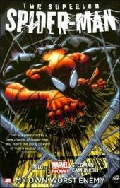 Superior Spider-Man (The) (2013) -INT01- My own worst enemy