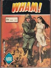Wham ! (2e série) -Rec10- Recueil 5959 (36, 37, SP2)