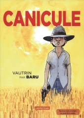Canicule - Tome HC