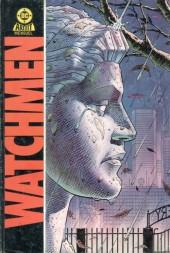 Watchmen (Arédit) -1- Watchmen