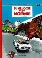 Spirou et Fantasio -21e93- Du glucose pour Noémie