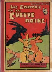 (AUT) Rabier - Les Contes de la Chèvre noire