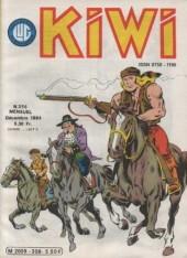 Kiwi -356- L'or du sultan !