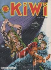 Kiwi -357- Cyniquement... Mister X