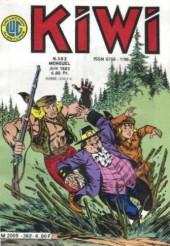 Kiwi -362- La foudre et la pierre !