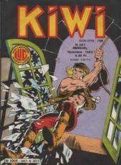 Kiwi -367- L'espion !