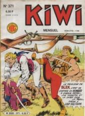 Kiwi -371- La course...