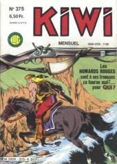 Kiwi -375- Un régiment aux abois !