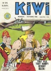 Kiwi -378- Une solide constitution