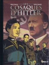 Les cosaques d'Hitler -1TL- Macha