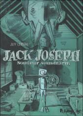 Jack Joseph soudeur sous-marin
