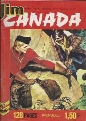Jim Canada -166- Un détail curieux