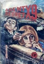 Agent secret X9 La guerre dans l'ombre -9- Vacances de tous repos