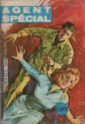 Agent spécial (Edi-Europ) -7- Raison d'état