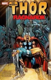 Thor (1966) -INT- Ragnarok