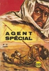 Agent spécial (Edi-Europ) -19- La filière