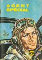 Agent spécial (Edi-Europ) -20- Le scarabée d'or