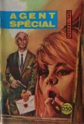 Agent spécial (Edi-Europ) -12- Voyage sans retour