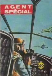 Agent spécial (Edi-Europ) -21- Piège dans l'oasis