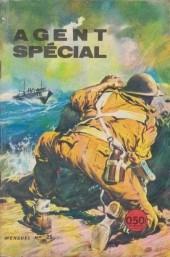 Agent spécial (Edi-Europ) -25- Va, chalet !