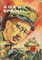 Agent spécial (Edi-Europ) -31- La règle du jeu
