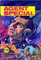 Agent spécial (Edi-Europ) -36- Johnny le glorieux