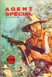 Agent spécial (Edi-Europ) -38- Hommes grenouilles et torpilles humaines