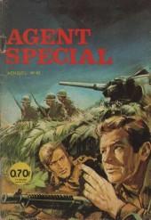 Agent spécial (Edi-Europ) -43- L'héroïque randonnée
