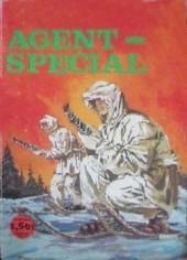 Agent spécial (Edi-Europ) -45- Un homme à la mer