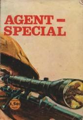 Agent spécial (Edi-Europ) -46- Raid sur l'estuaire