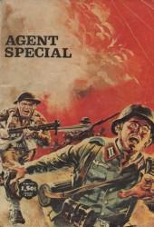 Agent spécial (Edi-Europ) -49- Les éclaireurs