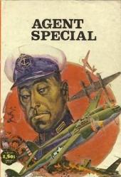 Agent spécial (Edi-Europ) -50- Force fait loi