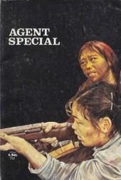 Agent spécial (Edi-Europ) -51- Le coup de main de Dieppe