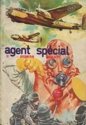 Agent spécial (Edi-Europ) -55- La loi du talion