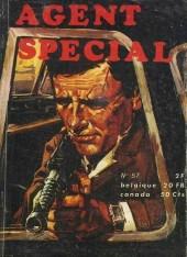 Agent spécial (Edi-Europ) -57- ... Dent pour dent