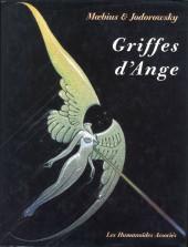 Griffes d'ange - Griffes d'Ange