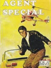 Agent spécial (Edi-Europ) -58- Les poupées diaboliques