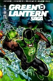 Green Lantern Saga -15- Numéro 15