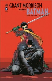 Batman (Grant Morrison présente) -6- Batman contre Robin