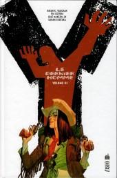 Y le dernier homme (Urban Comics) -3- Volume III