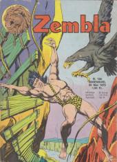 Zembla -155- Le trésor des kavaghs