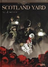 Scotland Yard -2- Poupées de sang