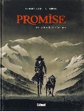 Promise -1- Le livre des derniers jours